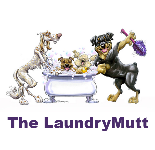 The Laundry Mutt Too